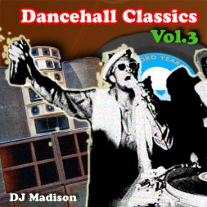 Dancehall Classics Volume 3 Sample